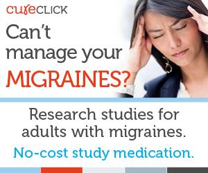 CureClick Migraines image(2)