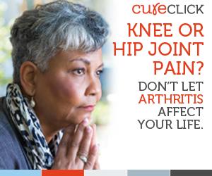 CureClick osteoarthritis image