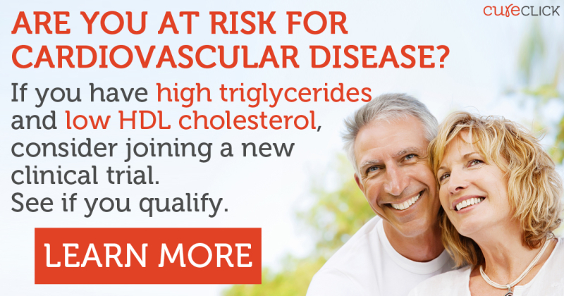 CureClick heart disease image